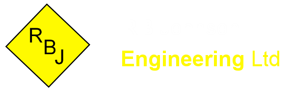 RB Johnson Engineering Limited